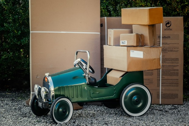 The hidden cost of shipping - online shopping