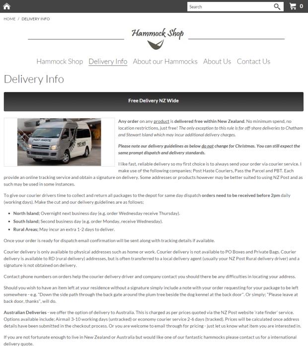 Hammock-Shop-delivery-guarantee-returns