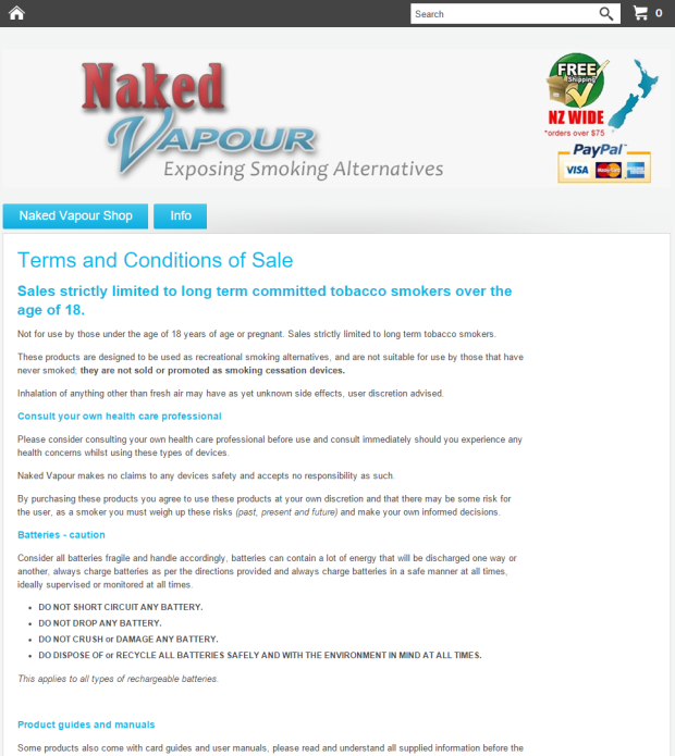 Naked-Vapour-terms-conditions-privacy-policy