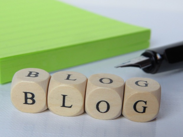 write a blog for your online store