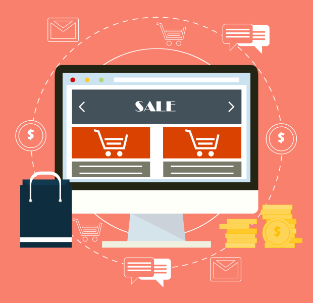 Ecommerce marketing guide for your online store