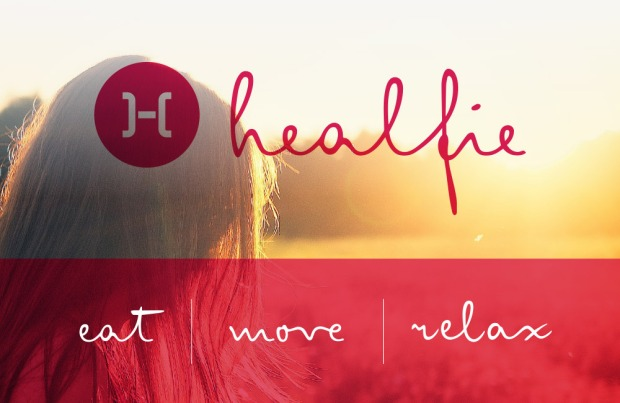 The Healfie marketplace