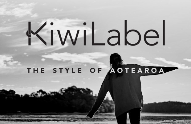 The KiwiLabel marketplace