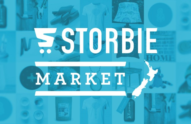 The Storbie Market