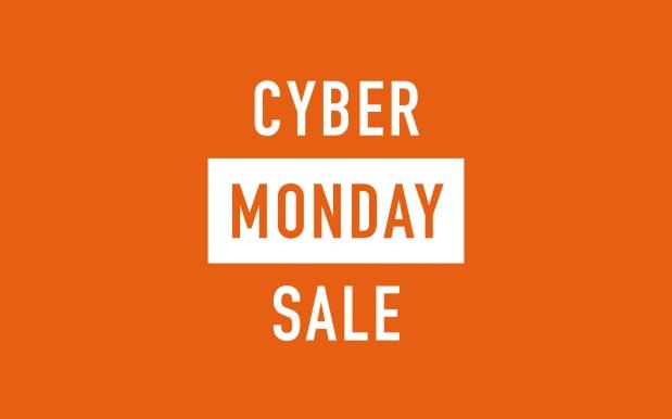 Cyber Monday, Black Friday, Click Monday ecommerce sales