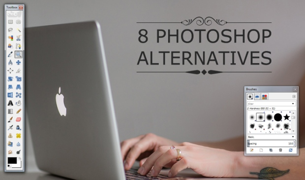8 Free Photo Editing Software Alternatives to Photoshop