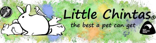 little chintas - green