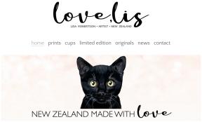Love Lis NZ
