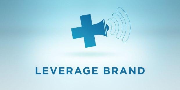 Leverage Brand