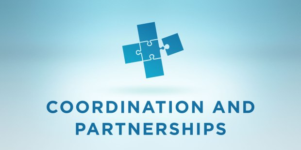 Coordination and Partnerships